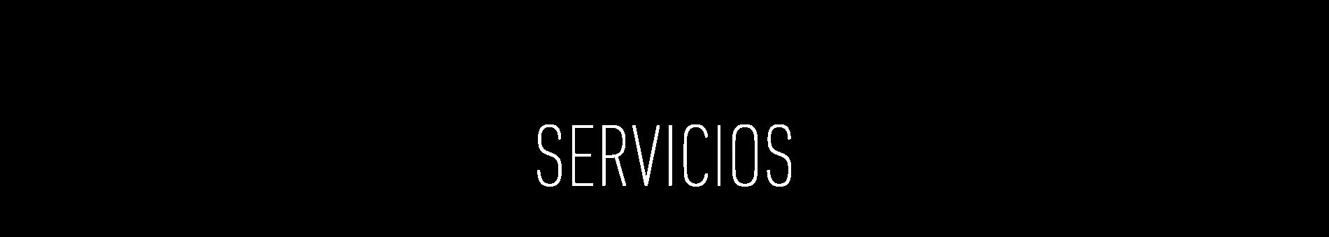 servicios psicología